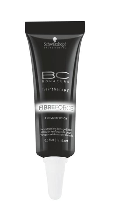 BC FIBRE FORCE INFUSION 8x15ml