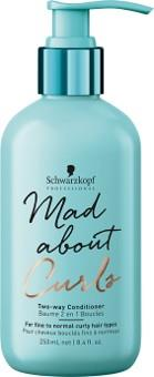 MadAboutCurls Two-Way Conditioner 250ml