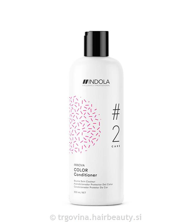 IND. - COLOR CONDITIONER 300 ml