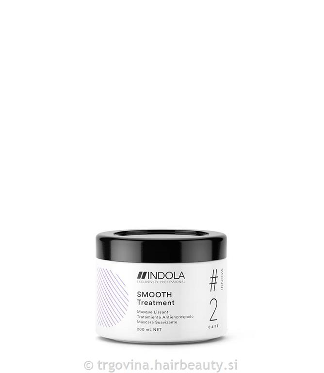 IND. - SMOOTHERING MASK 200 ml