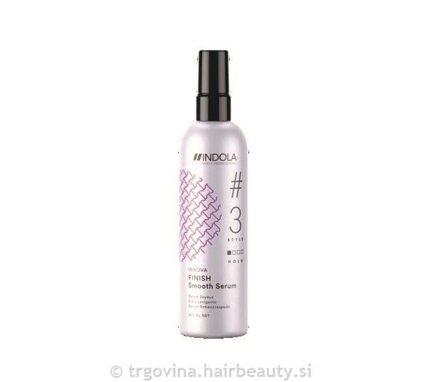 IND. - SMOOTHERING SERUM 200 ml