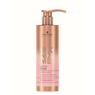 BM BLUSH WASH STRAWBERRY 250ml